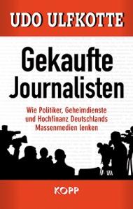 Universitäten untersuchen deutsche Journalisten-Korruption