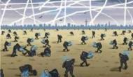 Gnade der internetlosenZeit