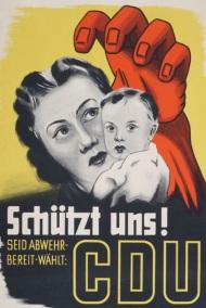 Polizeischutz für Schornsteinfeger !