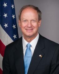 US-Botschafter in Deutschland John B.Emerson