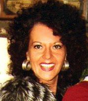 Künstlerin und Autorin Ria den Breejen
