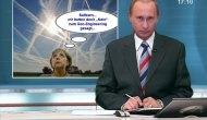 Putin und dieErderwärmung