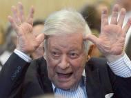 Helmut Schmidt – bereits zu Lebzeiten eine Legende!