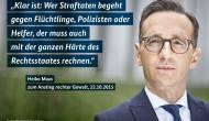 DER ist gut: Maas kündigt Transparenzregister für Briefkastenfirmen an