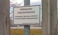 Volker Beck tobt: AfD will notfalls Schußwaffengebrauch anGrenzen