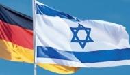Merkel verspricht Juden Sicherheit inDeutschland