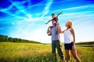 Erderwärmung: Saubere Luft macht die Sache auch nichtbesser