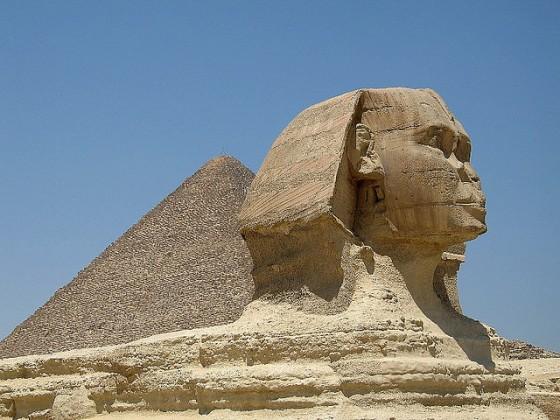 Sphinx - Aeropixels - Flickr