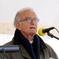 """Norman Paech: """"Angriff auf Jugoslawien war Türöffner für völkerrechtswidrige NATO-Kriege"""""""