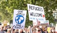 Massenmigration – Seit Jahrzehntengeplant?