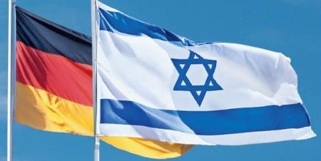 deutschland-israel