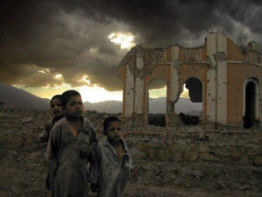 Kabul Kids