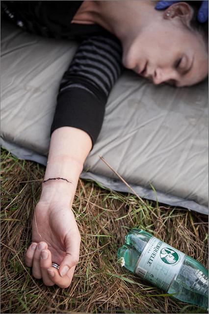 Medikamentenmißbrauch Foto flickr.com