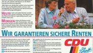 """""""Ich gehe nicht ins Altersheim!"""" !!!"""