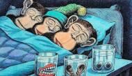 Kleine Nachtmusik – zum bessereneinschlafen!