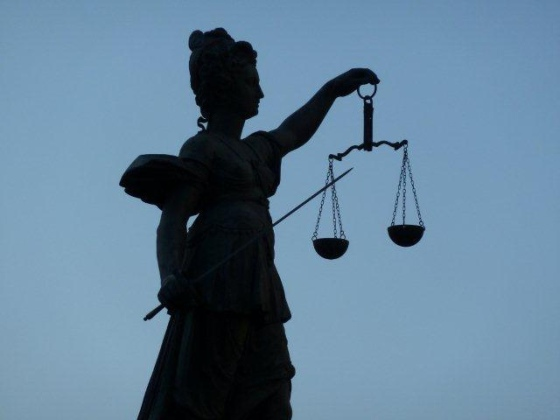 Justizia by Ch. Schindler - Flickr