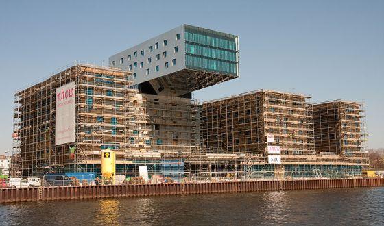 NH hotel_berlin Foto Flickr - Alexander Busch