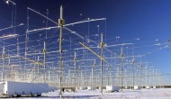 The Military's Mystery Machine –  HAARP Weather ModificationTechnology