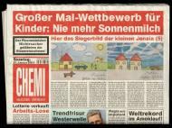 Sicher und beschützt leben inDeutschland
