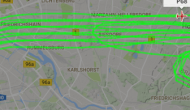 Himmel über Berlin: Zwei Tageblau!