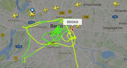 Rundflug Berlin 2.9.16