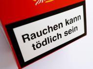 Rauchen ist krebserregend – Flugzeugabgasenicht?