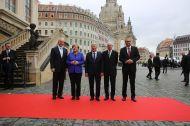 """Nach Protesten in Dresden: Sind Merkel und Co. tatsächlich""""Verräter""""?"""