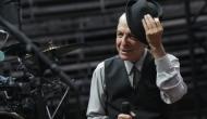 Leonard Cohen – #Democracy  Xavier Naidoo fällt der Zensuranheim!