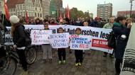 Unter dem Deckmäntelchen #Naturschutz gegen den demokratischen #Rechtsstaat paramilitärischvorgehen?