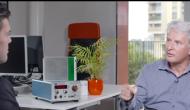 KenFM im Gespräch mit: Daniel Ebner (DerUrzeit-Code)