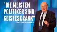 Holger Strohm: Atomrebell im Visier desSystems