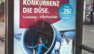 Macht Flüge teurer! Was geht ab,FAZ!?