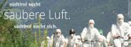 Wirbel um Pestizid-Tirol-Plakat