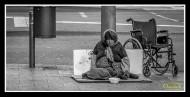 Tag der Armut: L(i)ebt nicht mit Worten sondern inTaten