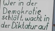 Hikel (SPD) Bürgermeister von Neukölln: Danke denen, die unsere Demokratieschützen!