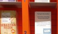 Buchhandel boykottiert Spiegel-Bestseller, der Merkel hartkritisiert