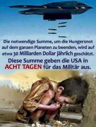 Kinderarmut, Bevölkerung seltsam desinteressiert?
