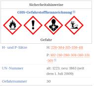 Der Fuel-Dump-Kerosin-Skandal: Tausende Tonnen Kerosin über Deutschlandabgelassen?