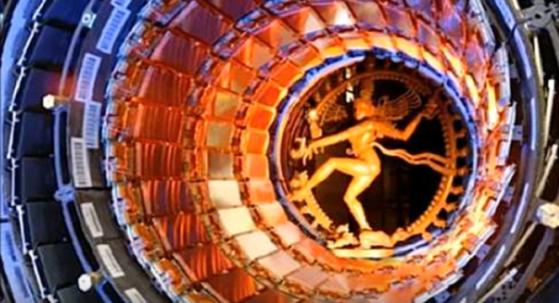 CERNunnus Shiva