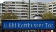 Polizeigewalt am Kottbusser Tor –Berlin