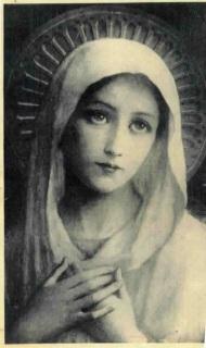 2. Februar: Praesentatio Jesu in Templo oder MariaLichtmess