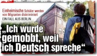 Tabuthema: Deutschenfeindlichkeit –K-Networld