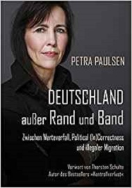Bestsellerautorin in der StasiZentrale
