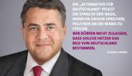 Schwarzbuch Autolobby: SigmarGabriel
