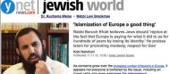 Islamisierung: Europa bekommt es nun zurückgezahlt?
