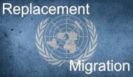 Replacement Migration: Das epochale Jahrhundertereignis! –K-Networld