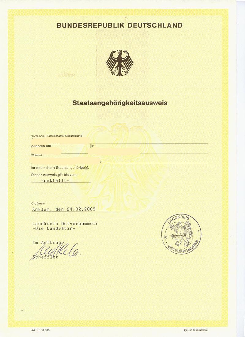 Personalausweis Beantragen In Bremen