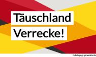 """Holger Strohm: """"Demokratie inGefahr"""""""