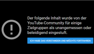 "Berlin ein ""failedstate""?"