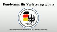 Umfrage: Sollten Merkel, CDU, SPD, Grüne, Linke, ARD und ZDF vom Verfassungsschutz beobachtetwerden?